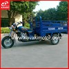 150cc/200cc Blue Color Air/Water Cooled Tricycle Motorcycle Three Wheels Tuk Tuk