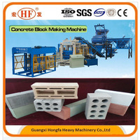 QT12-15 landscaping brick making machine