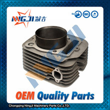 Motorcycle Parts Motorcycle Engine Parts China ATV parts 400cc engine two drive Cylinder kit 83mm diameter