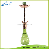 Big size wholesale Zinc alloy shisha khalil mamoon with factory price