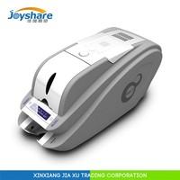 Smart 50S single sided plastic id card printer price