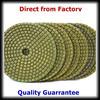 High Quality diamond hand pad for glass polishing Direct Factory Supply