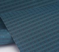 Zhangjiagang /Suzhou 100% polyester woven cloth pu coated for bus seat cover