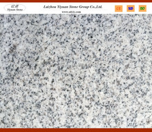 Popular Granite Shandong White Pearl Granite