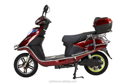 Export wholesale durable electric motorcycle with two different configuration