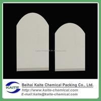 High alumina intercepting plate & refractory dam foundry refractory material
