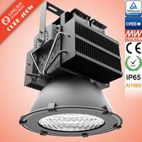 High power industrial lights 400W led high bay lighting