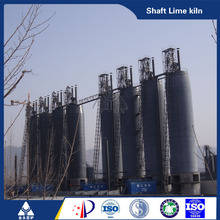 Energy-saving low price petroleum coke lime kiln