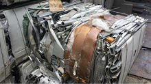 6061 Aluminium bulk scrap metal for sale in Hong Kong