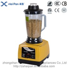 Kitchen Appliance Top Quality Electric Automatic electric 2 speeds blender chopper mixer with top