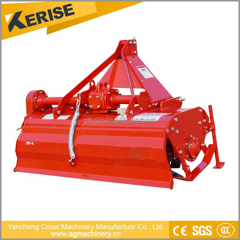 Tractor Tiller Product : Lower price pto tractor power tiller rotary buy