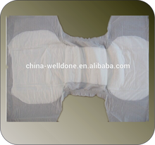 ultra thick malaysia import products disposable adult diaper