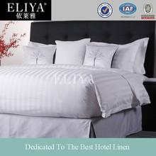 ELIYA white bed linen set/bed sheet factory/wholesale comforter sets bedding