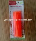 Silicone Garlic Peeling Tube for Peeling Garlic Cloves Random Color