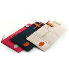 Sun Visor Point Pocket Organizer Car Bag Pouch Bag Pocket Card Storage Holder In-Car Car Litter Bag