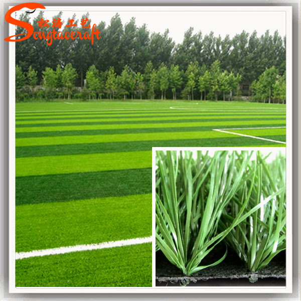 Chine usine gros herbe artificielle pour football gazon for Moquette imitation herbe