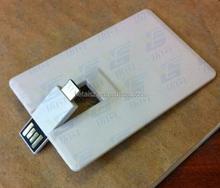 2015 New Arrvial! credit card shape OTG USB, Multifunctional Smartphone OTG USB Flash Drive