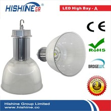 COB high power Bridgelux leds 120w dome high bay light