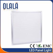 China factory low price 2/2 3000/4000/6000k led backlight panel light