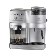 Commercial automatic espresso coffee machine with high quality basic