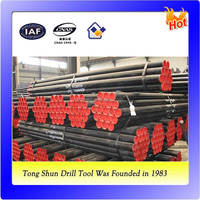 API water well drill rod/ geological core drill pipes