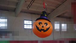 halloween decoration inflatable halloween pumpkins