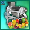 stainless steel high fruit and vegetable juicer masticator