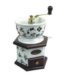 alibaba china coffee grinder parts
