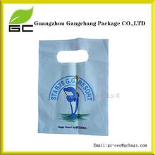 Bag plastic medical liner
