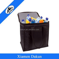 Picnic cooler bag for keeping food warmers and coolers DK14-1443/Dakun