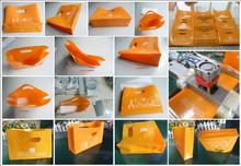 reusable Non-Woven Polypropylene Shopping Bag/promotion plastic shopping bag