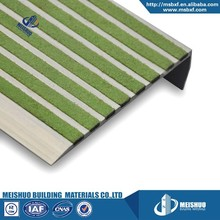 Cost-Effective Retrofit Non-corrosive stair tread tool for stair nosing install