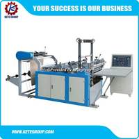 Special High Speed Computer Control Jute Bag Making Machine