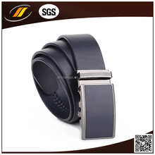 New Style Reversible Automatic Buckle Leather Belt Wholesale