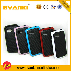 new product mobile phone tpu Flip Case for Samsung Galaxy GT-S5360 case alibaba express cheap phone cases bulk buy from china