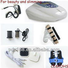 Professional electric hydrosana ion cleanse detoxify foot spa machine for beauty and massage ion detox foot spa