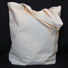 Beautiful Hot Sale Natural extra large cotton laundry bag