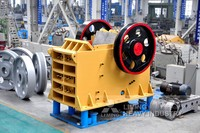 high efficiency the most popular Movable jaw crusher machine Deep cavity jaw crusher