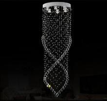 european contemporary white glass chandelier