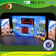 good price Full color P4 indoor video play rental led screen/P4 indoor rental led display