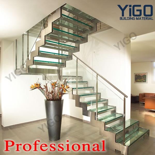 ... Prefab Stair Stringer \ Steel Stringers For Stairs