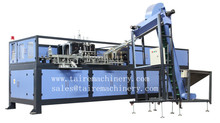 Fully Automatic PET/PP bottle blowing/moulding Machine TRC-1L-4