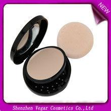 OEM single color powder cosmetic foundation