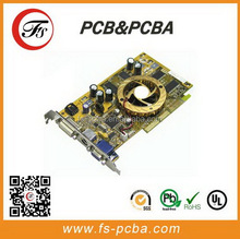 Oem pcb component assembly,pcba oem&odm,remove controller board pcb assembly