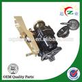 Transmisión china de motor de UTV 700cc
