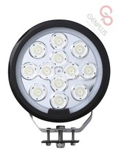 120W Car LED Work Light for Trucks