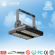 Factory price flood light housing 60W 8H working time rechargeable portable led flood light 60w led tunnel light