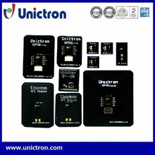 NFC/ RF-ID antennas and modules (for Tag and Transceiver)