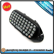 Wholesale For Xbox 360 Controller Keyboard Messenger Keypad Chat Pad For Microsoft For Xbox 360