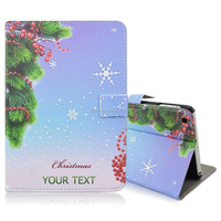 New Arrival Protective Cover Case for iPad mini, Flip Leather Case for iPad mini